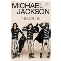 Książki o muzyce, Michael Jackson
