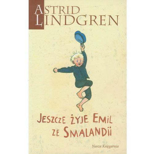 Książki dla dzieci, Jeszcze żyje Emil ze Smalandii (opr. broszurowa)