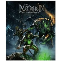 Gry PC, Mordheim City of the Damned (PC)
