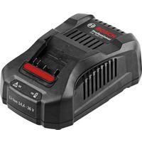 Ładowarki i akumulatory, Bosch Professional GAL 3680 CV