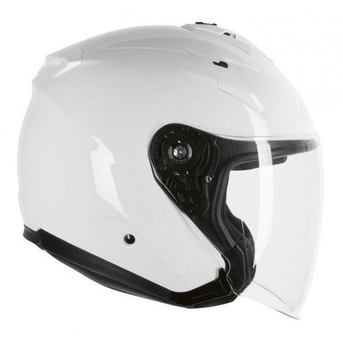 Kaski motocyklowe, KASK OZONE OPEN FACE CT-01 WHITE