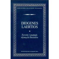 Filozofia, Żywoty i poglądy słynnych filozofów (opr. miękka)