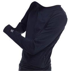 SUNEN Bluza ogrzewana Glovii czarna, rozmiar XL