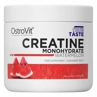 Kreatyny, OstroVit CREATINE 300g o smaku arbuzowym
