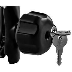 Ram Mounts Gałka zabezpieczająca zamykana kluczyk.