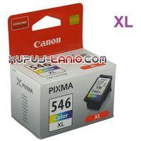 Tusze do drukarek, Canon oryginalny ink CL-546XL, colour, 300s, 13ml, 8288B001, Canon Pixma MG2450,2550