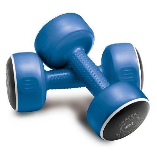 Hantle, BODY SCULPTURE BW 108 8 kg - Hantle Smart 2 x 4 kg - 2 x 4 kg