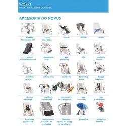 Akcesoria do wózków Ormesa Novus - Osłona przeciwdeszczowa