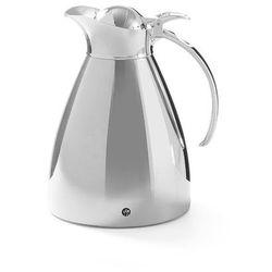 Termos konferencyjny stalowy do kawy i herbaty