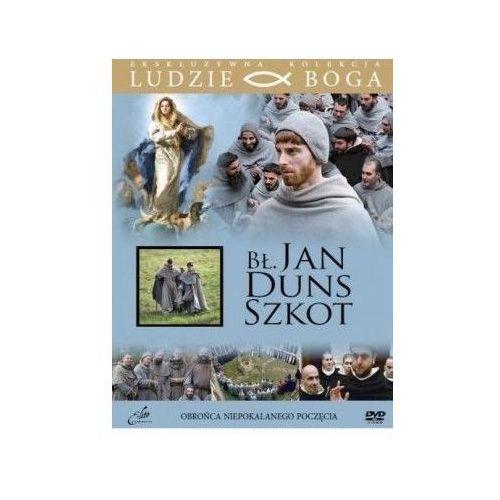 Filmy religijne i teologiczne, BŁ. JAN DUNS SZKOT.OBROŃCA NIEPOKALANEGO POCZĘCIA + film DVD