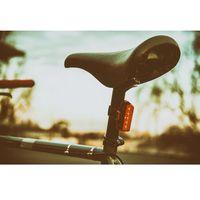 Oświetlenie rowerowe, Tylna diodowa lampa rowerowa MacTronic Red Edge ABR0011