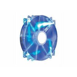 CoolerMaster SickelFlow Blue Led 120 mm