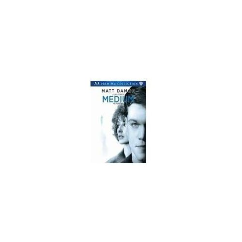 Dramaty i melodramaty, Medium (Blu-Ray), Premium Collection - Clint Eastwood