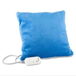 Winter Dreams poduszka elektryczna 45W 35 x 35cm włóknina, niebieska