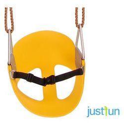 Hustawka kubełkowa elastyczna - żółty