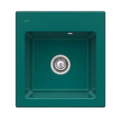 Villeroy&boch Villeroy & boch subway 45 xs 67810150 >>odbierz rabat nawet do 300 pln<< - 50 emerald \ manualny (67810150)