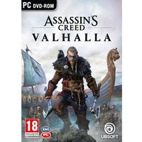 Gry PC, Assassin's Creed Valhalla (PC)