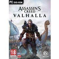 Gry na PC, Assassin's Creed Valhalla (PC)