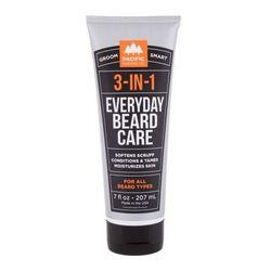 Pacific Shaving Co. Groom Smart 3-In-1 Everyday Beard Care wosk do zarostu 207 ml dla mężczyzn
