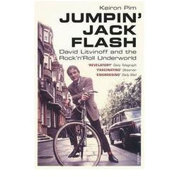 Jumpin Jack Flash - (opr. miękka)