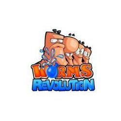 Worms Revolution Mars Pack (PC)