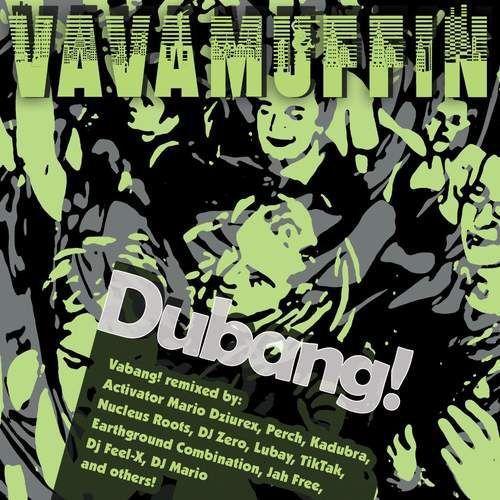 Dub, reggae, ska, Dubang (Winyl) - Vavamuffin