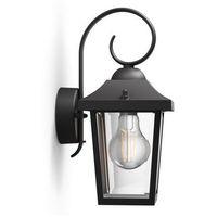 Lampy ogrodowe, Lampa Philips Buzzard 17236/30/Pn wysyłka 48h