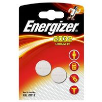 Baterie, Bateria specjalistyczna ENERGIZER, CR2032, 3V, 2szt.