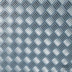 Okleina meblowa blacha ryflowana 45cm 210-0060