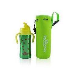 Etui na butelkę Pacific Baby - zielone