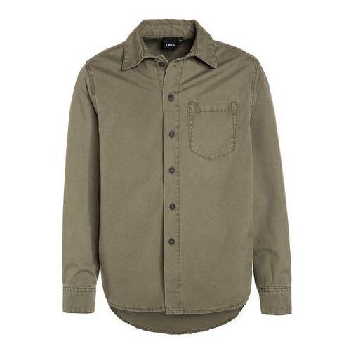 Koszule dla dzieci, limited by name it NLMEDANTE Koszula dusky green