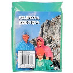 Peleryna foliowa dziecięca / 74640 / VOREL - ZYSKAJ RABAT 30 ZŁ