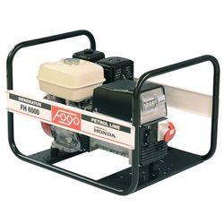 Agregat prądotwórczy Fogo FH 6000, Model - FH 6000