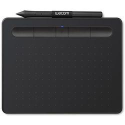 Tablet graficzny WACOM Intuos S Pen & Bluetooth Czarny CTL-4100WLK-N