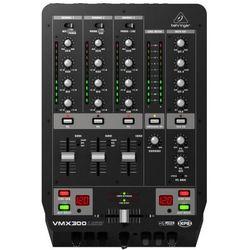 "BEHRINGER PRO MIXER VMX300USB - Mikser DJ -5% na pierwsze zakupy z kodem ""START""!"