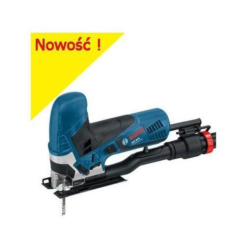 Wyrzynarki, Bosch GST 90 E