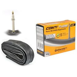 Dętka Continental Race 28 Supersonic 18/25-622/630 50 g wentyl presta 60mm