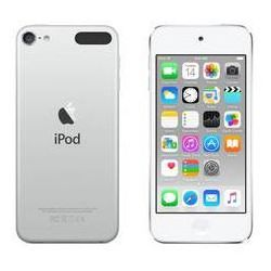 Odtwarzacz MP3 Apple iPod touch 16GB (MKH42HC/A) Srebrny