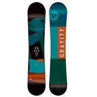 Pozostałe snowboard, snowboard GRAVITY - Empatic Multi (MULTI) rozmiar: 153W
