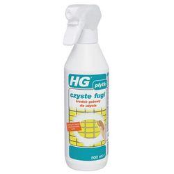 Środek HG Czyste fugi środek gotowy do użycia 0,5 l