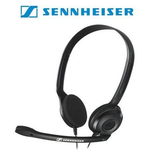Słuchawki, Sennheiser PC 3