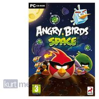 Gry na PC, Angry Birds Space (PC)