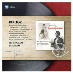 Sir Thomas Beecham - Symphonie Fantastique + Odbiór w 650 punktach Stacji z paczką!