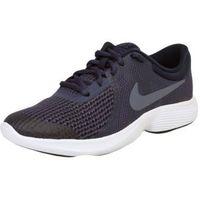 Obuwie sportowe dziecięce, Nike Performance REVOLUTION 4 Obuwie do biegania treningowe neutral indigo/light carbon/obsidian/black/white