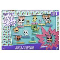 Figurki i postacie, Littlest Pet Shop, Home Buddies Pack - Hasbro. DARMOWA DOSTAWA DO KIOSKU RUCHU OD 24,99ZŁ