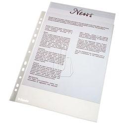 Koszulki ESSELTE A4 groszkowa EKO 16690