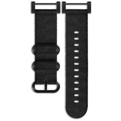 Pasek Suunto Essential All Black Textile Strap Komplet