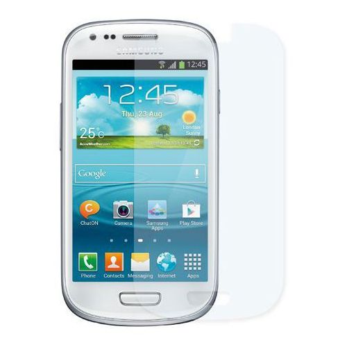 Folie ochronne do smartfonów, Folia CELLULAR LINE SPGALS3MINI