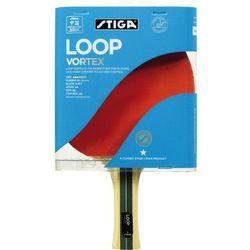 Rakietka do tenisa stołowego Stiga * Loop Vortex