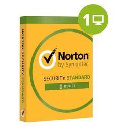 Norton Security Standard – 1-rok / 1 PC (AVS-NSEC1Y1DEU) elektroniczny certyfikat